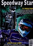 Speedway Star Magazine Issue 08/05/2021