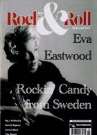 Uk Rock N Roll Magazine Issue MAY 21