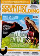 Country Smallholding Magazine Issue APR 21