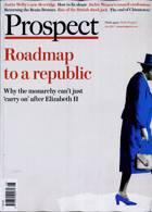 Prospect Magazine Issue JUN 21