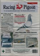 Racing Pigeon Magazine Issue 02/04/2021
