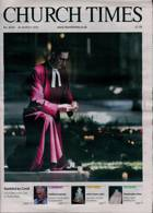 Church Times Magazine Issue 26/03/2021