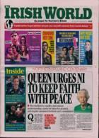 Irish World Magazine Issue 08/05/2021