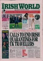 Irish World Magazine Issue 15/05/2021