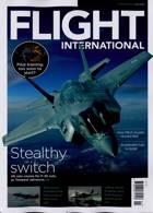 Flight International Magazine Issue APR 21