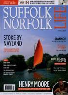 Suffolk & Norfolk Life Magazine Issue APR 21
