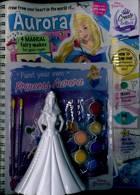 Disney Princess Create Collec Magazine Issue NO 13