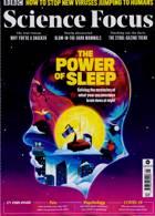 Bbc Science Focus Magazine Issue MAY 21