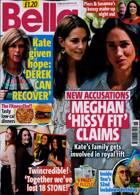 Bella Magazine Issue NO 15