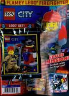 Lego City Magazine Issue NO 38
