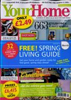 Your Home Magazine Issue MAY 21