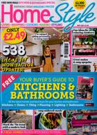 Homestyle Magazine Issue MAY 21