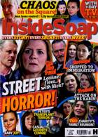 Inside Soap Magazine Issue 03/04/2021