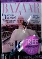 Harpers Bazaar Magazine Issue JUN 21