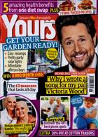 Yours Magazine Issue 04/05/2021