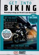 Best Of Biking Series Magazine Issue GET IN BIK