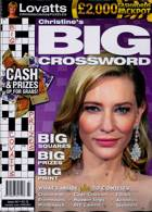 Lovatts Big Crossword Magazine Issue NO 347