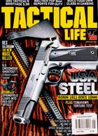 Tactical Life Magazine Issue TACT MAY