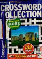 Lucky Seven Crossword Coll Magazine Issue NO 265