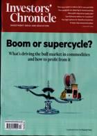 Investors Chronicle Magazine Issue 01/04/2021