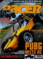 Radio Control Car Racer Magazine Issue JUN 21