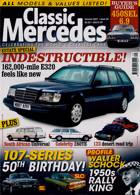 Classic Mercedes Magazine Issue NO 35