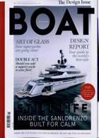 Boat International Magazine Issue MAY 21