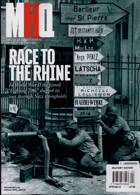 Military History Us Magazine Issue SPRING