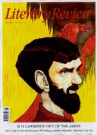 Literary Review Magazine Issue MAY 21