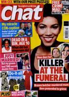 Chat Magazine Issue 03/06/2021