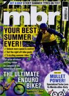 Mbr-Mountain Bike Rider Magazine Issue JUL 21