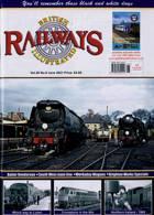 British Railways Illustrated Magazine Issue VOL30/9