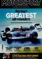 Motor Sport Magazine Issue JUL 21