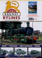 Railway Bylines Magazine Issue VOL26/7