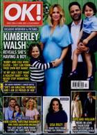Ok! Magazine Issue NO 1282