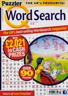 Puzzler Q Wordsearch Magazine Issue NO 555