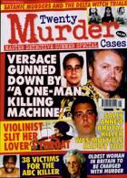 Master Detective Summer Specia Magazine Issue SUMMER