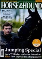 Horse And Hound Magazine Issue 27/05/2021