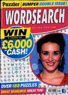 Puzzler Word Search Magazine Issue NO 302