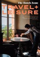 Travel Leisure Magazine Issue MAY 21
