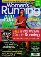 Womens Running Magazine Issue JUN 21