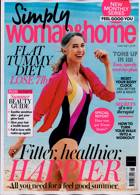 Simply Woman Home Magazine Issue JUN 21
