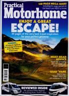 Practical Motorhome Magazine Issue AUG 21