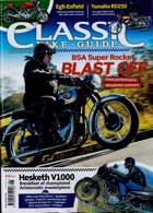 Classic Bike Guide Magazine Issue JUN 21