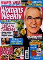 Womans Weekly Magazine Issue 01/06/2021