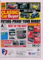 Classic Car Buyer Magazine Issue 26/05/2021