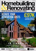 Homebuilding & Renovating Magazine Issue JUL 21