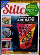 Stitch Magazine Issue JUN-JUL