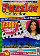 Puzzler Collection Magazine Issue NO 436