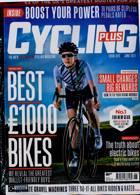 Cycling Plus Magazine Issue JUN 21